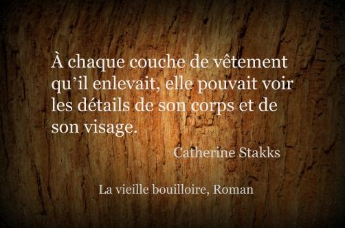 LaVieilleBouilloire.CatherineStakks.promo1